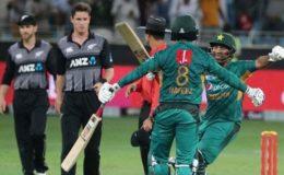 نیوزی لینڈ کے خلاف ٹی ٹوئنٹی سیریز کیلیے قومی ٹیم کا اعلان، سرفراز کی واپسی