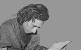ایک درویش — ایک صوفی۔۔۔۔۔۔ساغر صدیقی