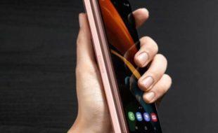 سام سنگ اگلے برس فولڈیبل فون کے سستے ماڈل پیش کرے گا