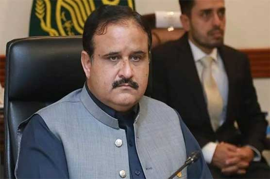 سال نو کی آمد: وزیراعلیٰ پنجاب کی سکیورٹی کے بہترین انتظامات یقینی بنانے کی ہدایت