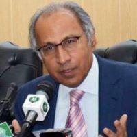 Abdul Hafeez Sheikh