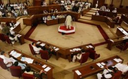سانحہ مچھ؛ بلوچستان اسمبلی اجلاس میں مذمتی قرارداد مشترکہ طور پر منظور