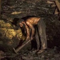 Balochistan Miners