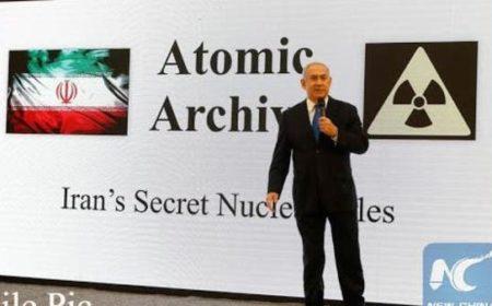 امریکا کی ایران کے جوہری معاہدے میں واپسی بہت برا فیصلہ ہو گا: اسرائیل