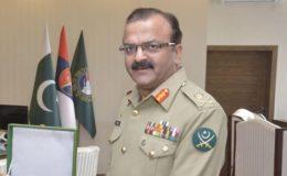 لیفٹیننٹ جنرل (ر) بلال اکبر سعودی عرب میں پاکستان کے سفیر مقرر