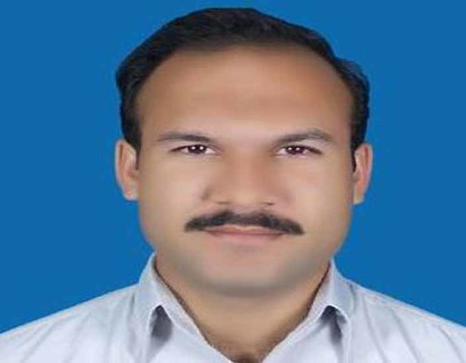 Chaudhry Faisal Javed
