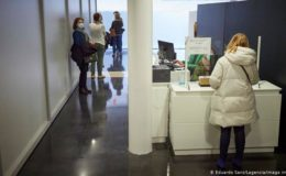کورونا، امریکا میں داخلے کے لیے منفی ٹیسٹ رپورٹ لازمی قرار