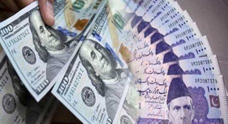 ڈالر کے نرخ میں ایک بار پھر اضافہ