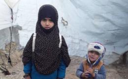 داعشی خاتون کا یرغمال مصری بچی کی رہائی کے لیے تاوان کا مطالبہ