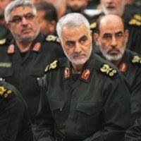 General Qasim Soleimani
