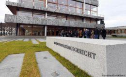 جرمن انٹیلیجس ایجنسی کے خلاف اسٹراس برگ میں شکایت درج