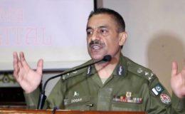 اگر کہیں قبضہ ہوا تو ذمہ دار متعلقہ آفیسر ہو گا: سی سی پی او لاہور
