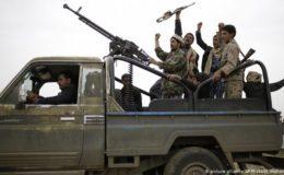 امریکا: حوثی تحریک کو غیر ملکی دہشت گرد گروپ قرار دینے کا منصوبہ