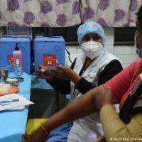 India Coruna Vaccine