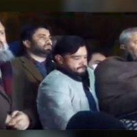 Jam Kamal Khan, Ali Zaidi