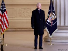 امریکی صدر بننے پر جو بائیڈن کو عالمی رہنماوں کی مبارک باد