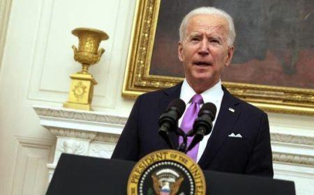جوبائیڈن امریکا میں فلسطینی سفارتی مشن کو جلد بحال کرنا چاہتے ہیں: واشنگٹن