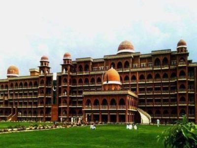 Khyber Pakhtunkhwa Universities