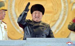 شمالی کوریا 'دنیا کا سب سے طاقتور ہتھیار' سامنے لے آیا