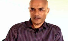 کلبھوشن کیس؛ وفاق بھارت سے پوچھ کر بتائے وہ پیروی چاہتا ہے یا نہیں، اسلام آباد ہائی کورٹ