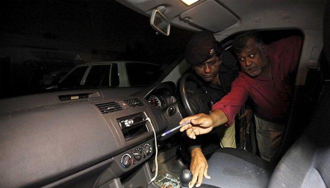 لاہور: آن لائن ٹیکسی ڈرائیور اغوا کے بعد قتل