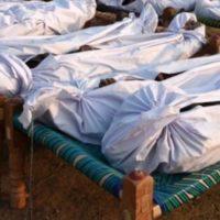 Mansehra Family Dead