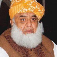 Maulana Fazl-Ur-Rehman