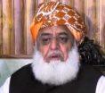 مولانا فضل الرحمن کا اعلان جہاد