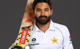 محمد رضوان بطور ٹیسٹ کپتان ناخوشگوار ڈیبیو پر افسردہ