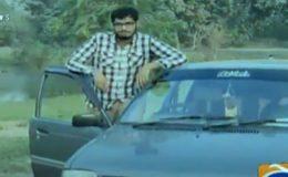 آخری مسافر ہی قاتل نکلا، پولیس نے آن لائن ٹیکسی ڈرائیور کے قاتل کا پتا لگا لیا