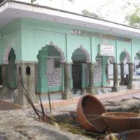Nasiruddin Chiragh Dehlavi