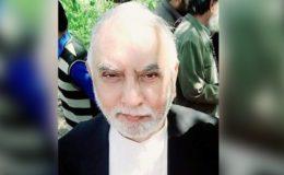 سابق ڈپٹی اسپیکر قومی اسمبلی نواز کھوکھر انتقال کر گئے