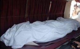 صوابی میں نامعلوم افراد کی فائرنگ سے پی ٹی آئی کا مقامی رہنما ساتھی سمیت جاں بحق