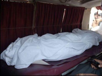 PTI leader killed