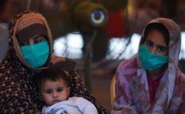 پاکستان میں کورونا سے مزید 23 ہلاکتیں، 1629 نئے کیسز بھی رپورٹ