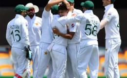 پاکستان ٹیم ڈراپ کیچز کے ریکارڈ بنانے لگی