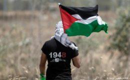 فلسطینی عوام پندرہ سال بعد نئی پارلیمان اور نیا صدر چنیں گے