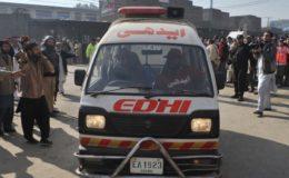 پشاور: پرانی دشمنی پر 2 افراد قتل