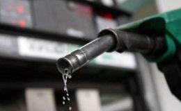 وفاقی حکومت نے ایک ماہ کے دوران دوسری بار پیٹرول مہنگا کر دیا