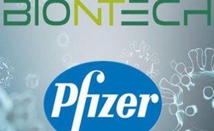 فائزر کی ویکسین کورونا کی نئی قسم کے خلاف بھی مؤثر ہے، تحقیق