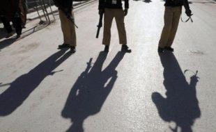پولیس، صحافی اور عام عوام