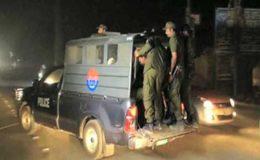 فیصل آباد واقعہ: پولیس اہلکاروں نے وقاص کو گاڑی سے نکال کر گولی ماری، پولیس رپورٹ