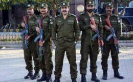 وزیراعلیٰ پنجاب عثمان بزدار کا پولیس میں 10 ہزار نئی بھرتیوں کا اعلان