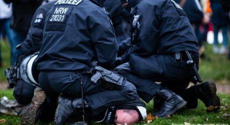 جرمنی: داعش سے وابستہ تاجک نژاد شہری کو قید کی سزا