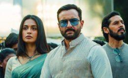 بھارتی سپریم کورٹ نے سیف علی کی گرفتاری روکنے کی درخواست مسترد کر دی