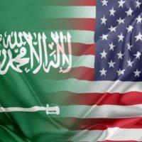 Saudi Arabia and America