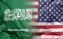 مملکت کی سلامتی کے دشمنوں کے خلاف سعودی پارٹنرز کی مدد کریں گے: امریکا