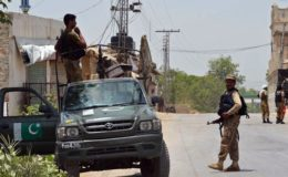 شمالی وزیرستان: فورسز کے آپریشن میں 2 دہشتگرد ہلاک