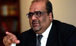 میرے متعلق ثبوت ہیں تو لندن پولیس سے تحقیقات کرا لیں، شہزاد اکبر کا لیگی قیادت کو چیلنج