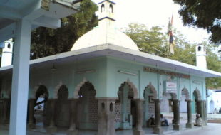 صوفیانہ محبت